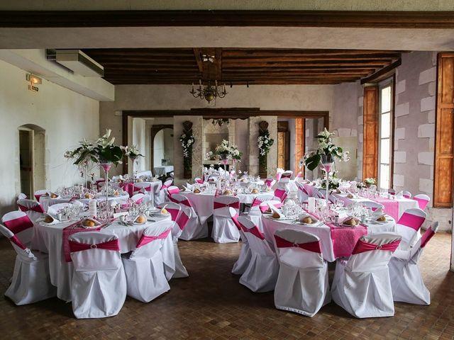 Le mariage de Jean-Louis et Elodie à Blois, Loir-et-Cher 53