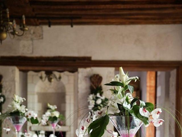 Le mariage de Jean-Louis et Elodie à Blois, Loir-et-Cher 58