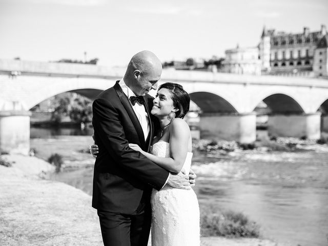 Le mariage de Jean-Louis et Elodie à Blois, Loir-et-Cher 63