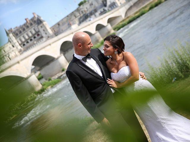 Le mariage de Jean-Louis et Elodie à Blois, Loir-et-Cher 64