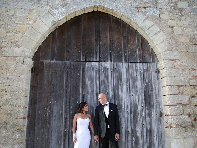 Le mariage de Jean-Louis et Elodie à Blois, Loir-et-Cher 74