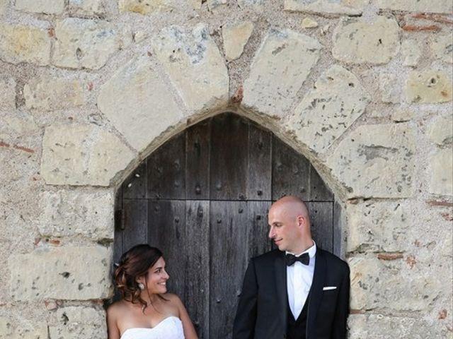 Le mariage de Jean-Louis et Elodie à Blois, Loir-et-Cher 75