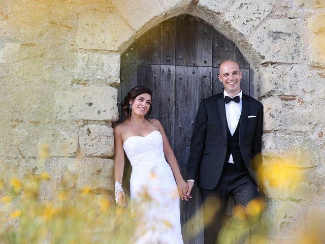 Le mariage de Jean-Louis et Elodie à Blois, Loir-et-Cher 76