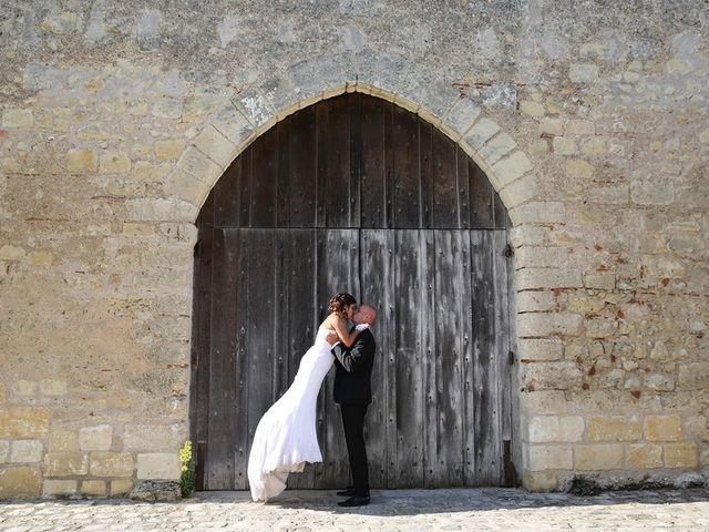 Le mariage de Jean-Louis et Elodie à Blois, Loir-et-Cher 77