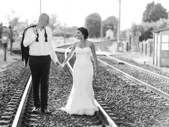 Le mariage de Jean-Louis et Elodie à Blois, Loir-et-Cher 2