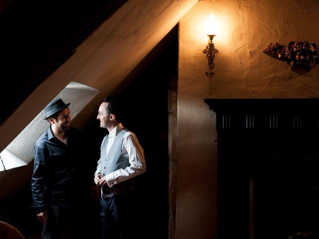 Le mariage de Marc-Emmanuel et Mélanie à Vallery, Yonne 9
