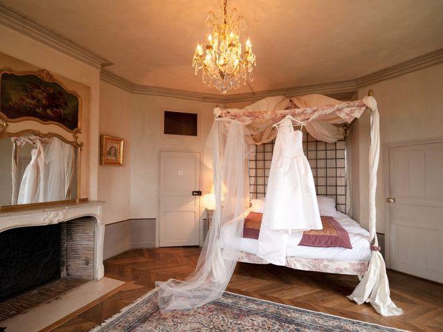 Le mariage de Marc-Emmanuel et Mélanie à Vallery, Yonne 13