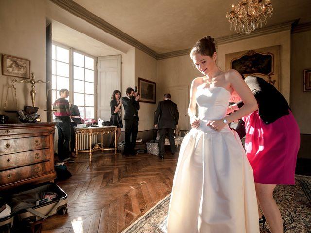 Le mariage de Marc-Emmanuel et Mélanie à Vallery, Yonne 19