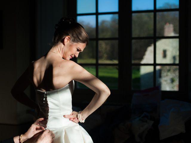 Le mariage de Marc-Emmanuel et Mélanie à Vallery, Yonne 20