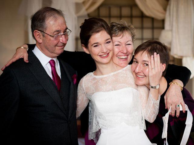 Le mariage de Marc-Emmanuel et Mélanie à Vallery, Yonne 24