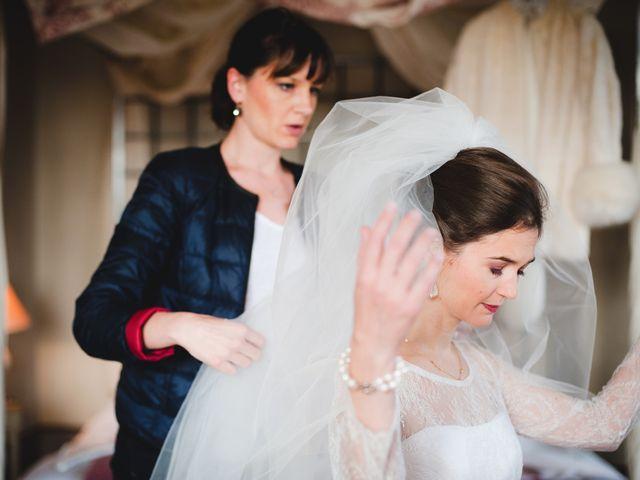 Le mariage de Marc-Emmanuel et Mélanie à Vallery, Yonne 25