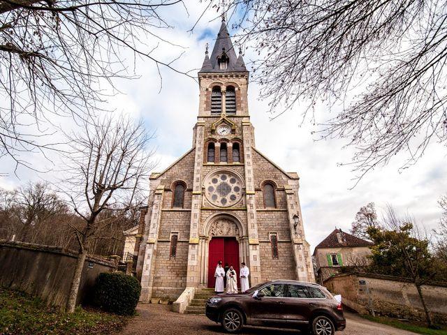 Le mariage de Marc-Emmanuel et Mélanie à Vallery, Yonne 28