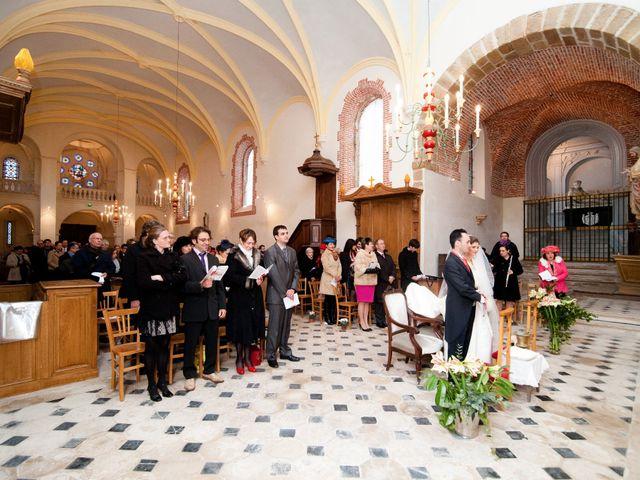 Le mariage de Marc-Emmanuel et Mélanie à Vallery, Yonne 31