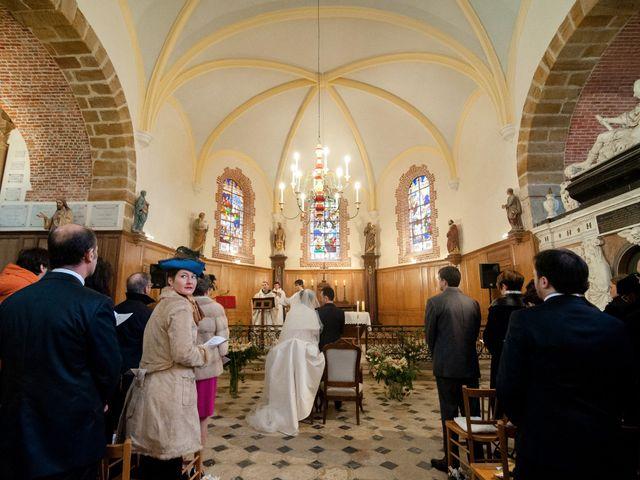 Le mariage de Marc-Emmanuel et Mélanie à Vallery, Yonne 32