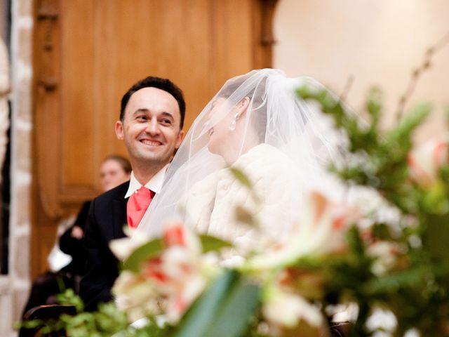 Le mariage de Marc-Emmanuel et Mélanie à Vallery, Yonne 33