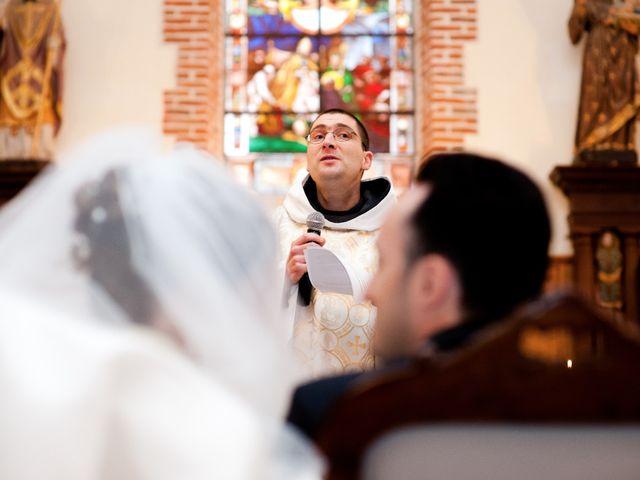 Le mariage de Marc-Emmanuel et Mélanie à Vallery, Yonne 34