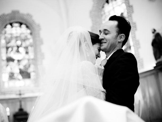 Le mariage de Marc-Emmanuel et Mélanie à Vallery, Yonne 35