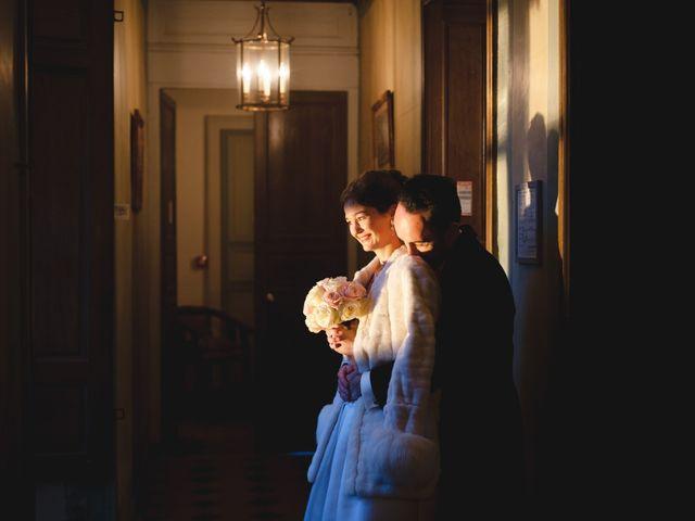 Le mariage de Marc-Emmanuel et Mélanie à Vallery, Yonne 41