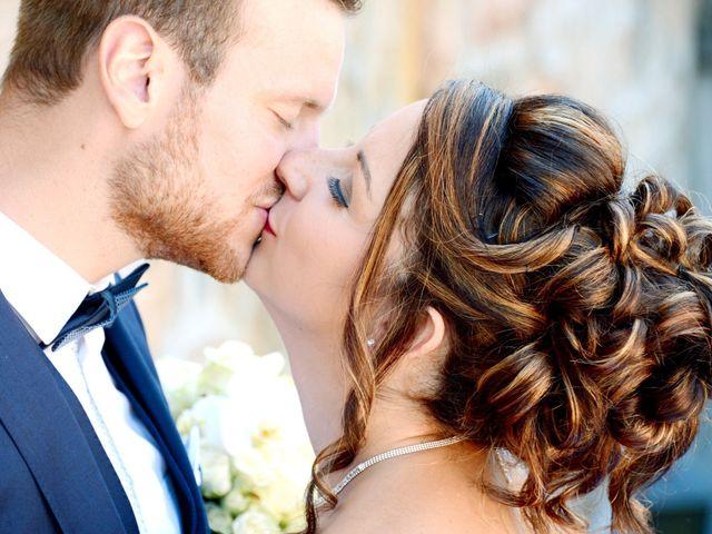 Le mariage de Florent et Ludivine à Romans, Ain 21