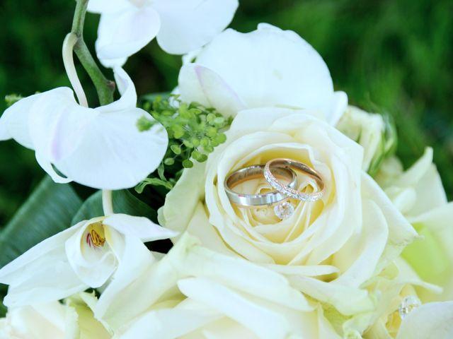 Le mariage de Florent et Ludivine à Romans, Ain 55