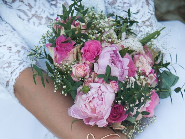 Le mariage de Anthony et Emilie à L'Houmeau, Charente Maritime 13