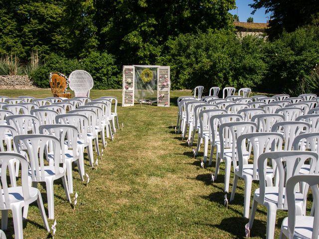 Le mariage de Anthony et Emilie à L'Houmeau, Charente Maritime 18