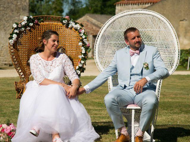 Le mariage de Anthony et Emilie à L'Houmeau, Charente Maritime 19