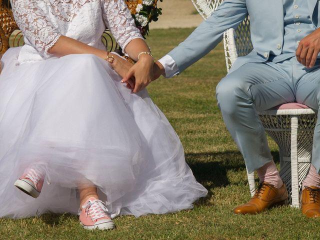 Le mariage de Anthony et Emilie à L'Houmeau, Charente Maritime 20