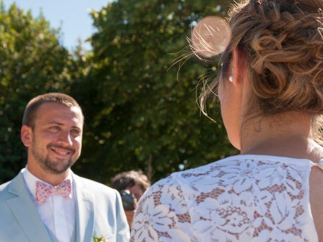Le mariage de Anthony et Emilie à L'Houmeau, Charente Maritime 21