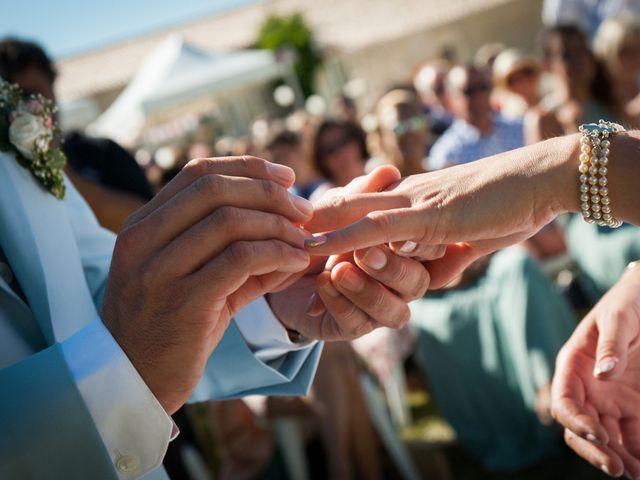 Le mariage de Anthony et Emilie à L'Houmeau, Charente Maritime 22