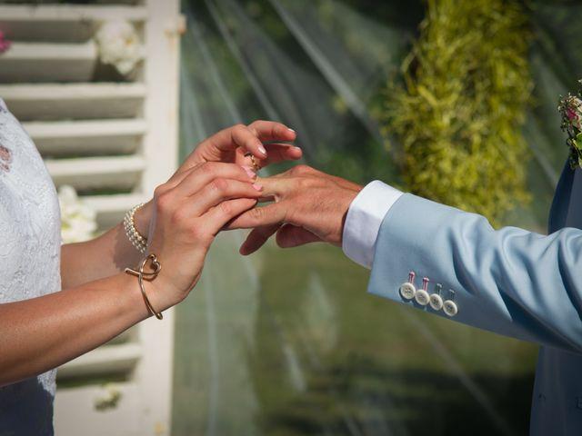Le mariage de Anthony et Emilie à L'Houmeau, Charente Maritime 23