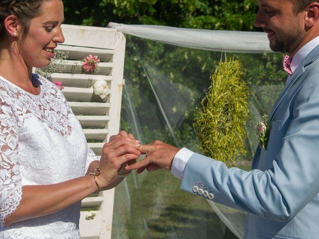 Le mariage de Anthony et Emilie à L'Houmeau, Charente Maritime 24