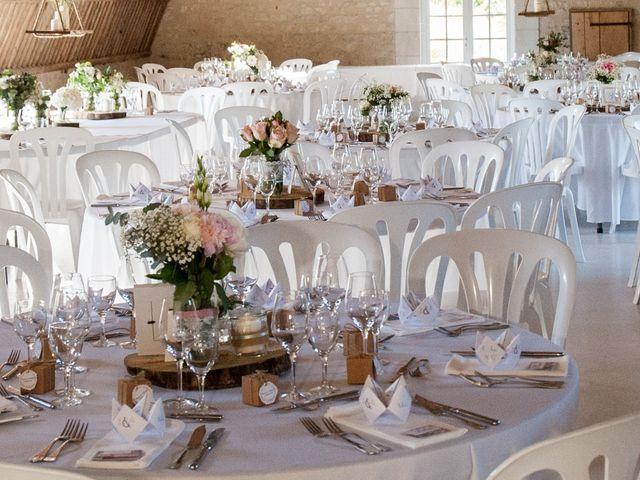 Le mariage de Anthony et Emilie à L'Houmeau, Charente Maritime 31