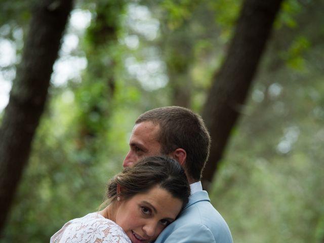 Le mariage de Anthony et Emilie à L'Houmeau, Charente Maritime 34