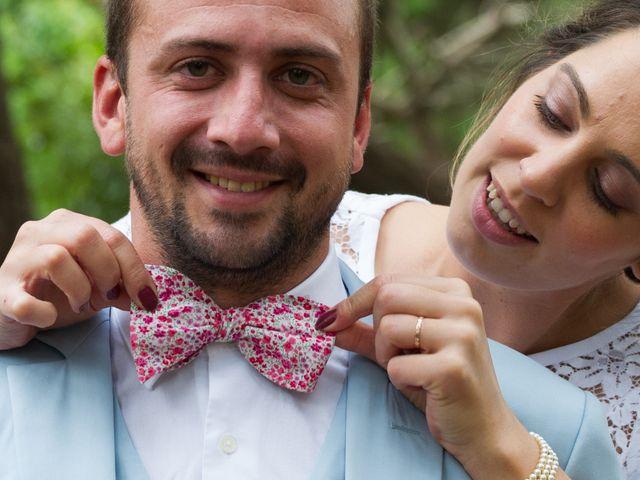 Le mariage de Anthony et Emilie à L'Houmeau, Charente Maritime 35