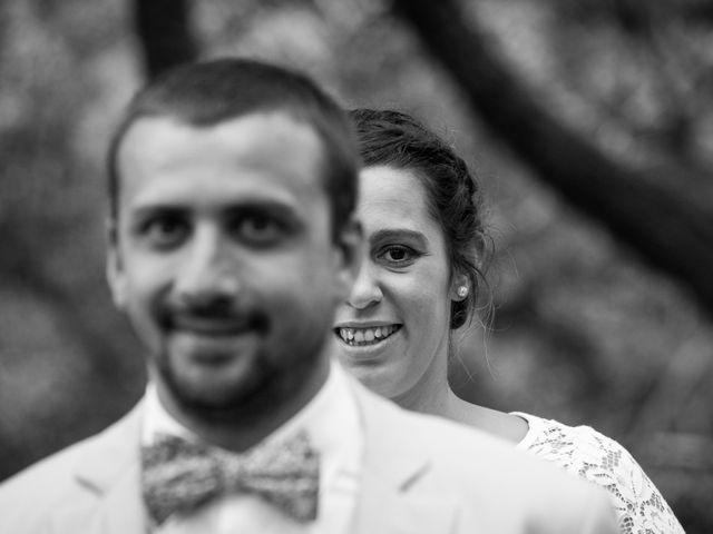 Le mariage de Anthony et Emilie à L'Houmeau, Charente Maritime 36