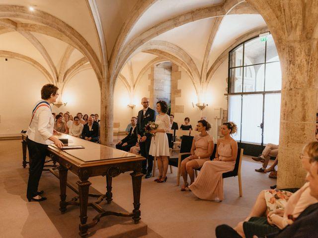 Le mariage de Clément et Gwenaëlle à Dijon, Côte d'Or 11