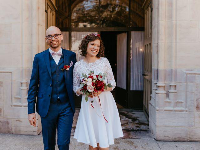 Le mariage de Clément et Gwenaëlle à Dijon, Côte d'Or 12