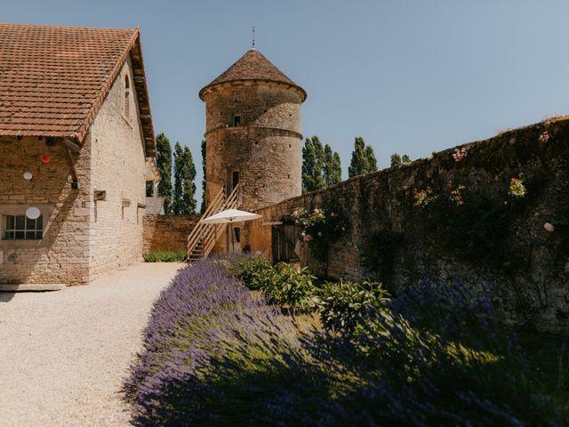 Le mariage de Clément et Gwenaëlle à Dijon, Côte d'Or 13