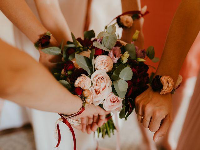 Le mariage de Clément et Gwenaëlle à Dijon, Côte d'Or 23