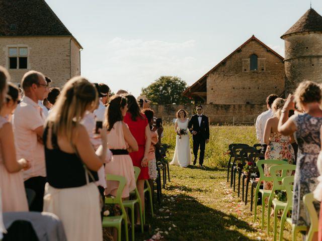 Le mariage de Clément et Gwenaëlle à Dijon, Côte d'Or 24