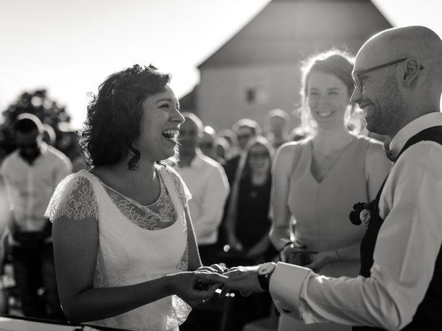 Le mariage de Clément et Gwenaëlle à Dijon, Côte d'Or 26