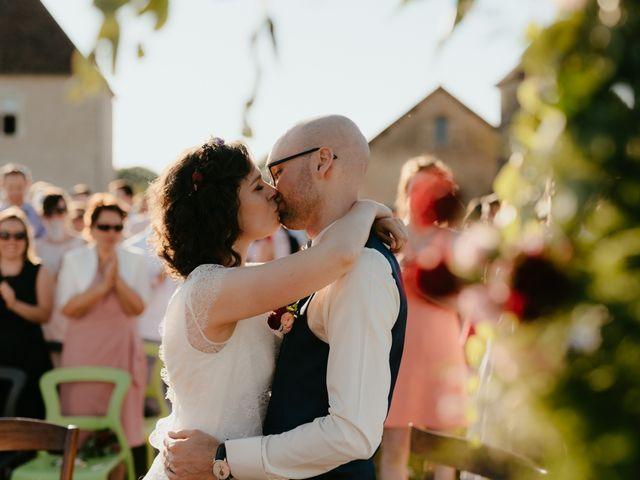 Le mariage de Clément et Gwenaëlle à Dijon, Côte d'Or 27