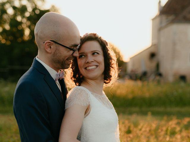 Le mariage de Clément et Gwenaëlle à Dijon, Côte d'Or 33