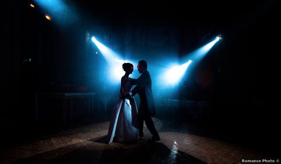 Le mariage de Marc-Emmanuel et Mélanie à Vallery, Yonne
