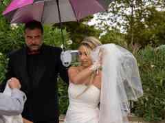 Le mariage de Stéphanie et Pierre 1