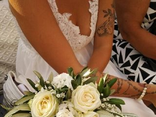 Le mariage de Chloé  et Thomas 1