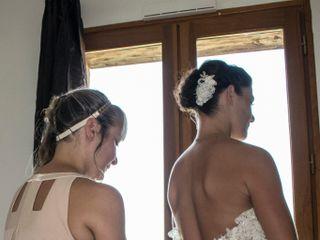 Le mariage de Alissa et Fabien 1