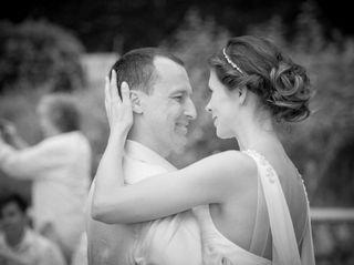 Le mariage de Anastasia et Alex