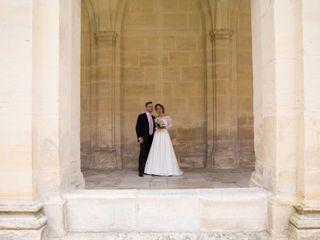Le mariage de Nanou et Jean-Philippe 3